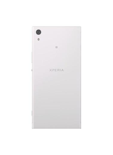 Sony Xperia Xa1 Ultra G3221 Rainbow Beyaz Cep Telefonu Beyaz
